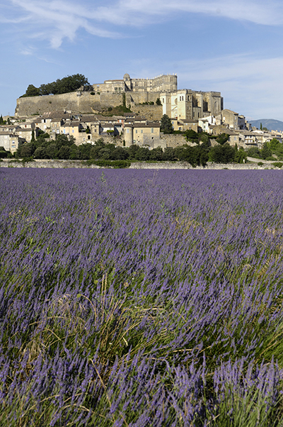 The Village of Grignan