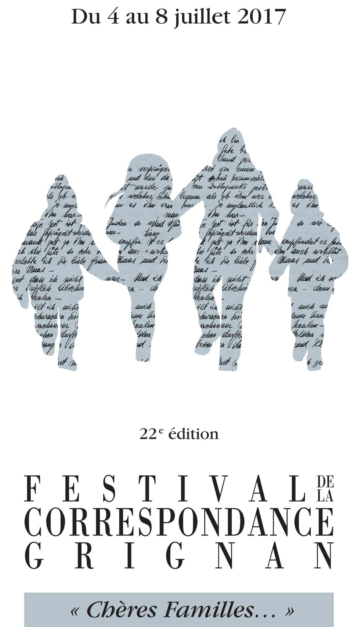 anniversaire 20 ans festival correspondance grignan