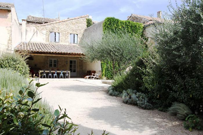 chambre d'hôtes Botero Grignan Provence